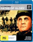 Paths of Glory [Region A] [Blu-ray]