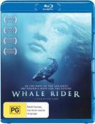 Whale Rider [Region B] [Blu-ray]