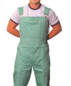 Anchor Cotton Sateen Bib Overalls - ca-135-medium overalls