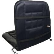 Wagan Leather Lumbar Support Cushion