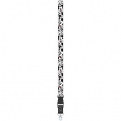 Plasticolor Disney Mickey Mouse Expressions Seatbelt Lanyard