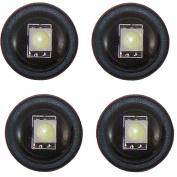CIPA EVO Formance LED Lighting Strobe Kit, White