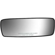 CIPA Deluxe UTV Centre Mount Rearview Mirror