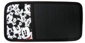 Plasticolor Disney Mickey Mouse Expressions CD Visor Organiser