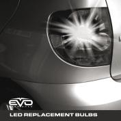 CIPA 1156 Ultra-White LED Replacement Bulb
