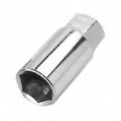 Performance W38414 3/8-inch Drive 14mm Metric Deep Socket