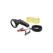UVIEW 415001 Mega-Lite 100 Watt UV Light with UV Enhancing Glasses