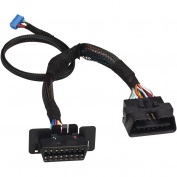 Xpresskit OBDTHDGM1 GM OBDII Plug and Play T-Harness