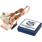 PAC NU-FRD1 Navigation Unlock Interface for Ford/Lincoln/Mercury