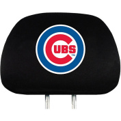 Chicago Cubs MLB Head Rest Cover