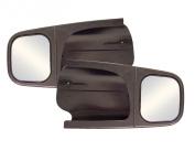 CIPA 1990-1997 Classic Ford Custom Towing Mirrors