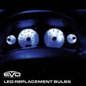CIPA T5 Blue LED Dash Lights