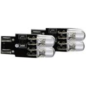 CIPA T-10 Ultra-White LED Bulbs