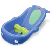 Fisher Price - Precious Planet Whale of a Bath Tub
