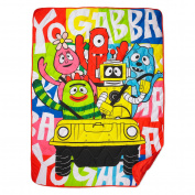 Thomas & Friends Toddler Bedding 4-Piece Set