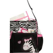 Baby Boom - Nappy Bag, Zebra
