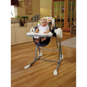 Fisher-Price - Swing to High Chair
