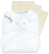 Econobum - One-Size Cloth Nappy Trial Pack