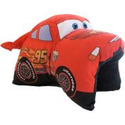 Disney Pixar Cars 2 Lightning Pillowtime Play Pal