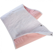 Dr. Brown's - Deluxe Burp Cloth, Pink
