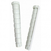 Ginsey TP Saver in White