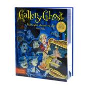Birdcage Press Gallery Ghost