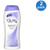 Olay Body Body Wash Quench 700ml