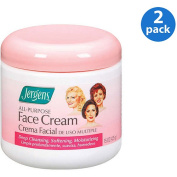 Jergens All-Purpose Face Cream 440ml