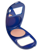 COVERGIRL Smoothers AquaSmooth Foundation, Compact 740 Natural Beige