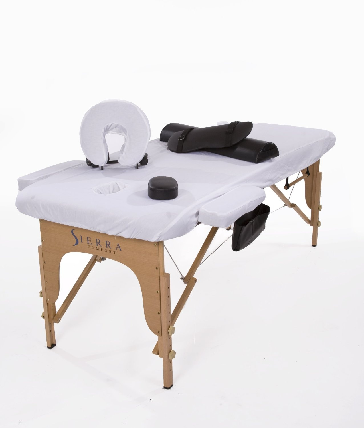 portable reviews to massage how comforter comfort the table sierra chose craft tables b