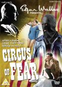 Circus of Fear [Region 2]