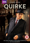 Quirke: Series 1 [Region 4]