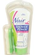Nair Shower Power Moisturising Hair Remover, 150ml