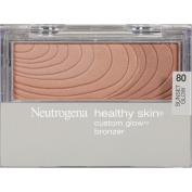 Neutrogena Healthy Skin Custom Glow Bronzer, Sunset Glow 80