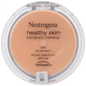 Neutrogena Healthy Skin Compact Makeup, Soft Beige