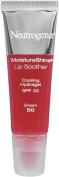 Neutrogena MoistureShine Cooling Hydragel Lip Smoother, Sheen 50