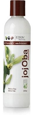 EDEN BodyWorks JojOba Monoi All Natural Revitalising Conditioner, 240ml