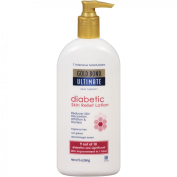 Gold Bond Ultimate Gold Bond Ultimate Diabetic Skin Relief Lotion