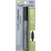 Neutrogena Healthy Volume Mascara, Carbon Black 01