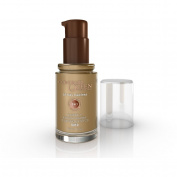COVERGIRL Queen Collection 7.6cm 1 Foundation + Ensulizole Sunscreen SPF 20, Q810 Classic Bronze