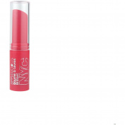 NYC New York Colour Applelicious Glossy Lip Balm, Pink Lady Glossy
