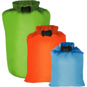 Outdoor Recreation Group - Set of 3 Ultimate Dry Sacks