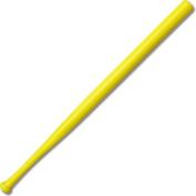 Wiffle 81.3cm Wiffle Bat
