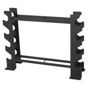 Apex Dumbbell Rack, 14-Gauge Steel