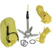 Seattle Sports Kayak Fishing Anchor Kit
