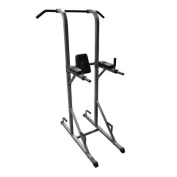 X-Mark Power Tower with Dip Station and Pull Up Bar