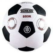 Tachikara SSR Traditional Rubber Soccer Ball