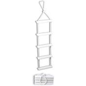 Rope Ladder, White