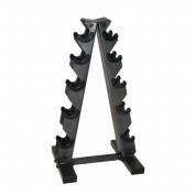 CAP Barbell Vertical A-Frame Dumbbell Rack