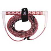 Airhead Dyna-Core Wakeboard Rope 3 Section 70 Ft